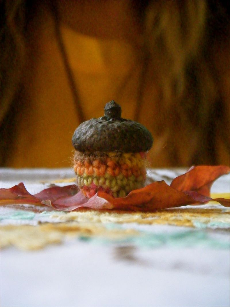Free Crochet Pattern - Bowl, Felted from the Felted Free Crochet