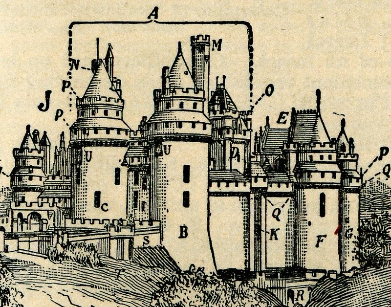 1895_Dictionary_-_Castle