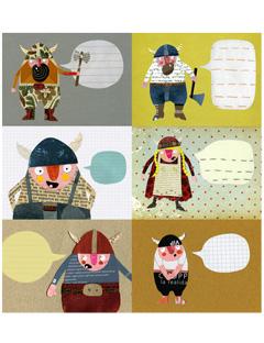 Vikingcards