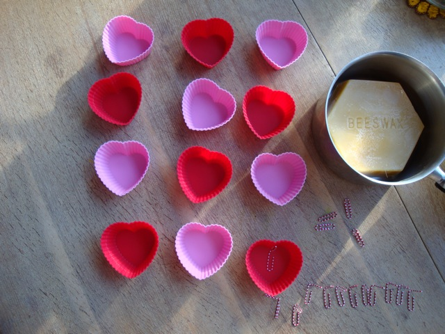 Love is in the Air! The Ultimate Valentines Day Crafting Guide