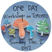 Torontoworkshop
